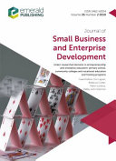 Under Researched Domains in Entrepreneurship and Enterprise Education