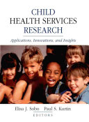 Child Health Services Research