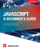 JavaScript A Beginner s Guide Fifth Edition