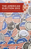 The American Election 2012 Book