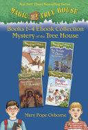 Magic Tree House Books 1-4 Ebook Collection Pdf/ePub eBook