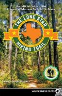 The Lone Star Hiking Trail