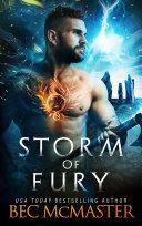 Storm of Fury Pdf/ePub eBook