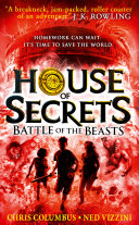 Pdf Battle of the Beasts (House of Secrets, Book 2)