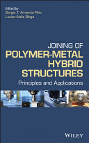 Joining of Polymer-Metal Hybrid Structures Pdf/ePub eBook