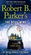 Robert B. Parker's The Devil Wins Pdf/ePub eBook