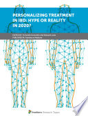 Personalizing Treatment In IBD  Hype or Reality In 2020  Book
