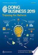 Doing Business 2019 PDF