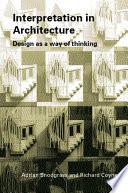 Interpretation In Architecture