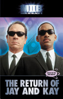 Men in Black II  The Return of Jay and Kay