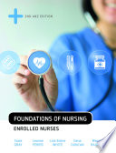 Foundations Of Nursing Enrolled Nurses Book PDF