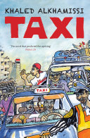 Taxi (English edition)