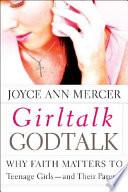 GirlTalk   GodTalk