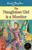 The Naughtiest Girl Is A Monitor
