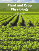 Plant And Crop Physiology Book PDF