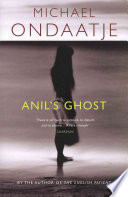 Cover of Anil's Ghost