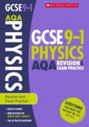 Physics Revision and Exam Practice Book for AQA