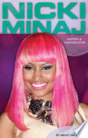 Nicki Minaj  Book
