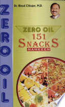 Zero Oil Namkeen 151 Snackes