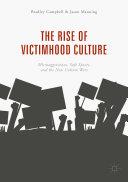 The Rise of Victimhood Culture [Pdf/ePub] eBook