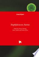 Staphylococcus Aureus Book