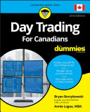 Day Trading For Canadians For Dummies Pdf/ePub eBook