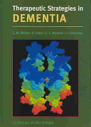 Therapeutic Strategies in Dementia