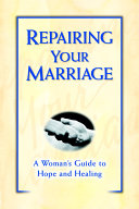 Repairing Your Marriage After His Affair Pdf/ePub eBook