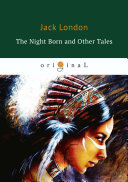 The Night Born and Other Tales ebook