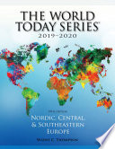 Nordic  Central  and Southeastern Europe 2019 2020 Book