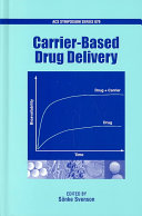 Carrier based Drug Delivery