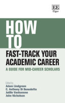 How to Fast Track Your Academic Career