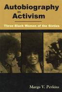 Autobiography as Activism