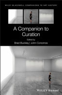 A Companion to Curation
