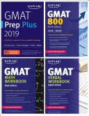 GMAT Complete 2019