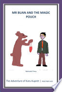 MR BUAN AND THE MAGIC POUCH Book PDF