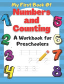 My First Book of Numbers and Counting Book