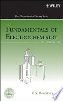 Fundamentals of Electrochemistry Book