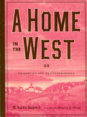 A Home in the West Book