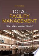 Total Facility Management Book