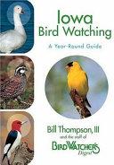 Iowa Bird Watching