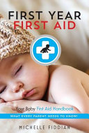 Cover of First Year First Aid