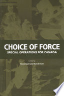 Choice of Force