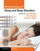 Neuroimaging Of Sleep And Sleep Disorders Book PDF