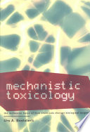 Mechanistic Toxicology Book