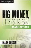 Pdf Big Money, Less Risk Telecharger