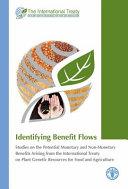 Identifying Benefit Flows