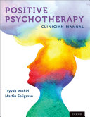 Positive Psychotherapy Pdf/ePub eBook