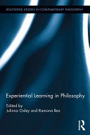 Experiential Learning in Philosophy