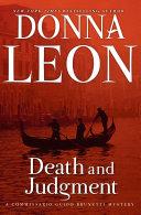 Death and Judgment Pdf/ePub eBook